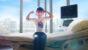 Kalbinin Resmi projesi on binlerce çocuğa umut olacak