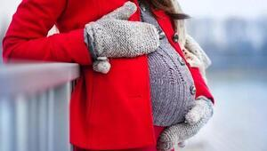 Hamileler kışın nelere dikkat etmeli