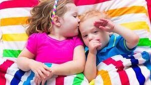 Çocuklarda yeni kardeşe alışma süreci