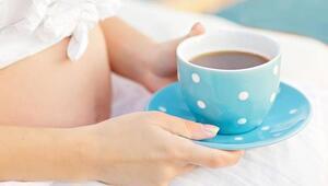 Hamilelikte kahve tüketimine dikkat