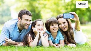 Ailecek gidilebilecek 5 etkinlik
