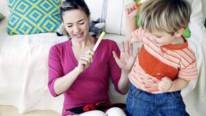 Çocuğunuzun hiperaktif olduğunu anlamanın yolları