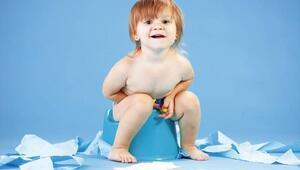 Çocuğumun tuvalet eğitimine ne zaman başlamalıyım
