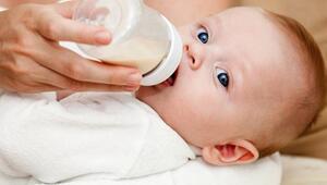 İlk 6 hafta bebeğinizi biberonla tanıştırmayın