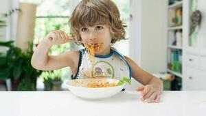 Çocukluk çağı yeme bozuklukları ve tedavisi