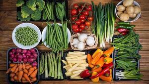 Sebzelerin mevsimini hatırlayan kaldı mı