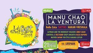 Ekşi Fest 2014