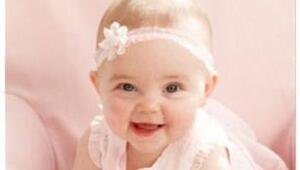 Bebeklerde vücut dili