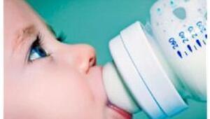 Bebeklerde en çok inek sütü alerji yapıyor