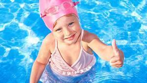 Çocukları yaz hastalıkları ve kazalarından koruyun