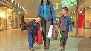 Çocuğunuzla alışveriş keyfi