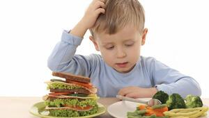 Beslenme problemleri çocuklarda kabızlığa yol açıyor