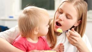Bebeğiniz için yemek tarifleri