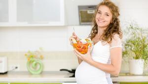 Hamileyken iki kişilik yemek doğru mu