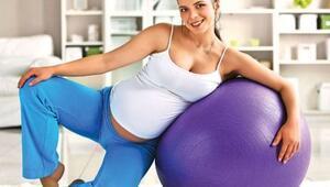 Hamilelikte spor yaparken bunlara dikkat