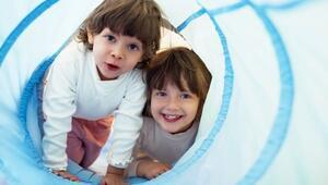 Çocuğun gelişimi için oyun şart