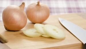Soğan yiyince mideniz mi yanıyor