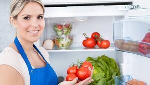Buzdolabı temizliği nasıl yapılmalı
