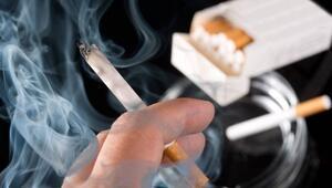 Sigaradan şüphelendiniz mi hiç