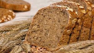 Esmer ekmek zayıflamaya yardımcı