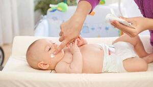 Çocuklarda yanık tedavisi nasıl olmalı