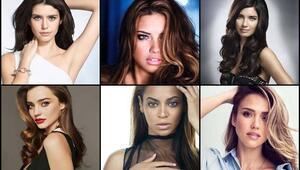 Ünlü kadınların merak edilen güzellik sırları