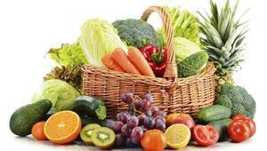 Kış sebze ve meyvelerinin bilinmeyen yararları