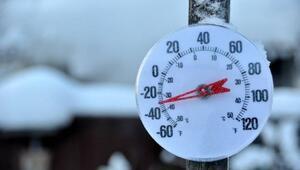 Mikroplar soğuk havada ölüyor