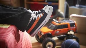 Çocuklarda ayakkabı seçimi ve düztabanlık problemi