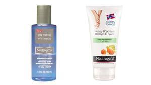 Neutrogena ürünleri zafere koşuyor