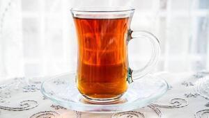 Yatmadan önce çay içmeyin