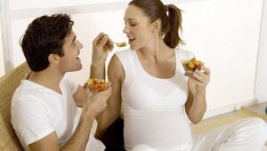 Hamile kalmanıza yardımcı olacak 7 muhteşem yiyecek