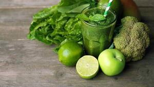 Daha sağlıklı bir hayat için yemeniz gereken 10 besin