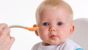 Bu besinler bebeklerde alerjiye neden oluyor