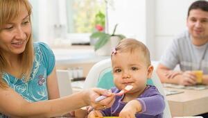 6. aydan sonra anne sütü ve ek besin dengesi