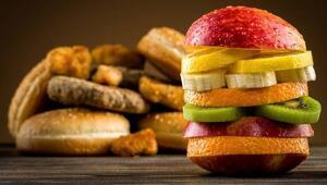 Obezite riskini azaltan 20 basit öneri