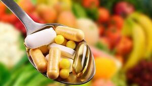 Doğru vitamin kullanımı nasıl olmalı