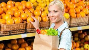 Gıda alışverişi yaparken bilmeniz gereken noktalar