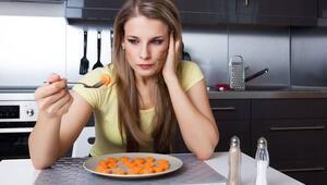 Şok diyetlerden uzak durun