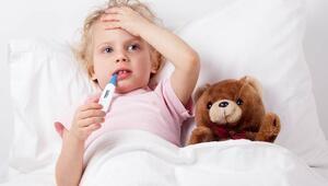 Çocuklarda sıklıkla görülen yaz hastalıkları