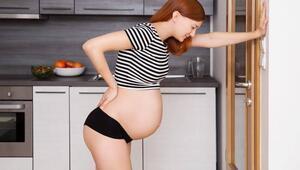 Hamilelikte karşılaşılabilecek zor anlar