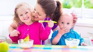 Kış aylarında çocuklarımıza neler yedirmeliyiz