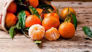 Şifa veren 8 kış meyvesi