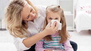 12 adımda çocuğunuzu kış hastalıklarından koruyun
