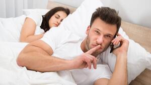 Erkekler cinsel sebeplerden mi aldatır