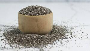 Chia tohumu nedir Chia tohumu faydaları nelerdir