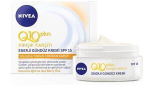 Nivea'dan cildin genç görünümünü koruyan yeni ürün