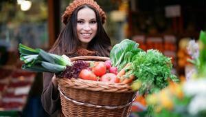 D vitamini eksikliği yaşamamak için sağlıklı beslenin