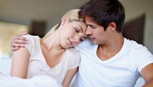 Hamilelik sendromu babalarda da görülüyor