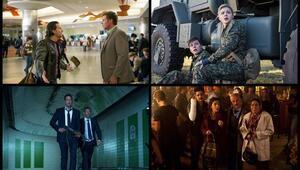 4 Mart - Haftanın vizyona giren filmleri